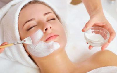 Elige el tratamiento facial según tu tipo de piel